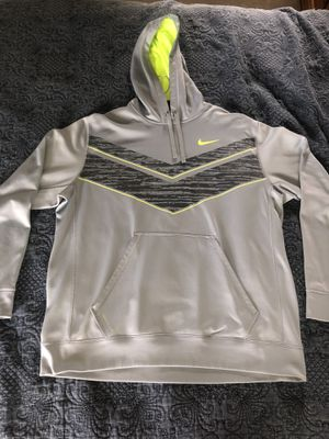 Nike Mens Therma Fit Hoodie (XL) for Sale in Denver, CO