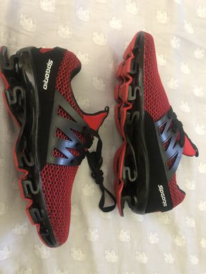New Spgorio running shoes Size 39 for Sale in Los Angeles, CA