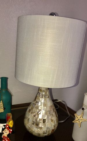 New lamp for Sale in Lehigh Acres, FL