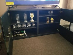 Tv Stand with shelves for Sale in Mountain View, CA