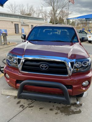 Toyota Tacoma for Sale in Duluth, GA