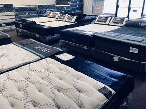 New Queen Mattress Sets From $129 & Up! for Sale in Lynchburg, VA