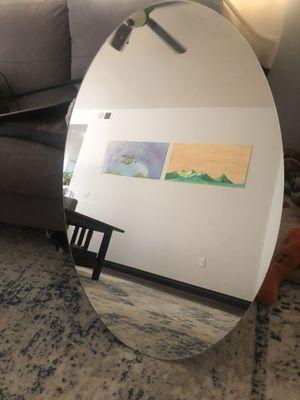 Bathroom mirror for Sale in Scottsdale, AZ