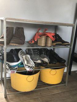 Shoe Rack for Sale in Mount Hamilton,  CA