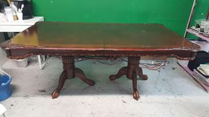 Dining table. Pick up only. No chairs. for Sale in Los Angeles, CA