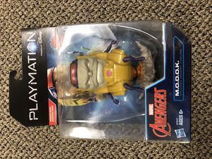 Playmation Marvel Avengers Villain Smart Figure – Modok for Sale in Victoria, TX