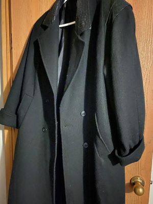 Full length Wool Coat for Sale in Cumberland, VA