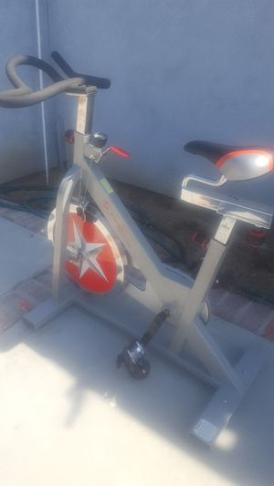 Sunny spin bike for Sale in Hawthorne, CA