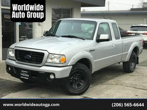 2009 Ford Ranger for Sale in Auburn, WA