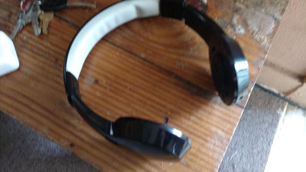 Rechargeable Wireless blue Tooth Headphone