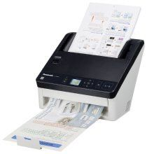 Panasonic KV-S1057C - Fast 70 Page a Minute Scanner for Sale in Renton, WA