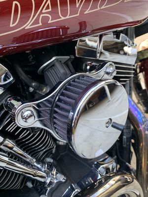Harley Davidson Parts for Sale in San Diego, CA