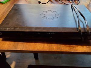 Memorex blu ray player in black for Sale in Fontana, CA