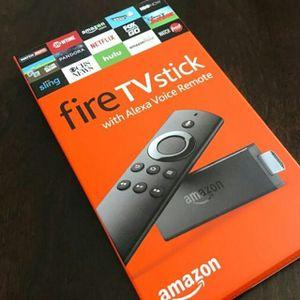 Firestick w/ Kodi for Sale in Lubbock, TX