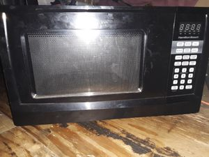 Hamilton Microwave for Sale in Purvis, MS