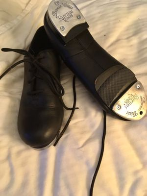 Adult Rythm Tones Tap Shoes sz 6 for Sale in Appleton, WI