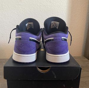 Jordan 1 low for Sale in Brandon, FL