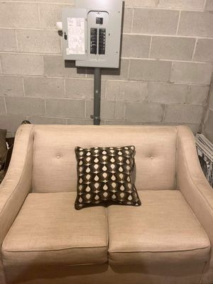 Couch from Pier One for Sale in Pittsburgh, PA