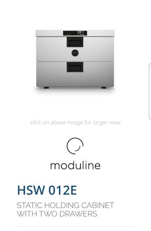NEW MODULINE STATIC/HOLDING/2 DRAWER WARMING CABINETS for Sale in Chicago, IL
