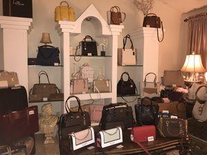 Beautiful purses for sale. All original brands for Sale in Rialto, CA