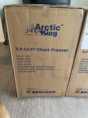 Deep freeze for Sale in Tampa, FL