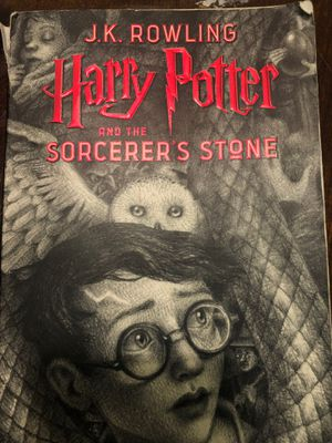 Harry Potter and the Sorcerers Stone for Sale in San Rafael, CA