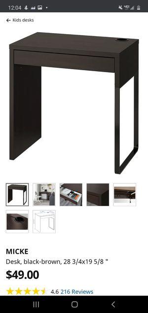 IKEA Desk for Sale in Eau Claire, WI