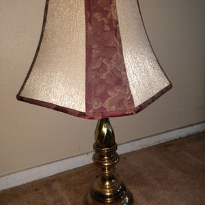 Beautifully detailed Lamp for Sale in Humble, TX