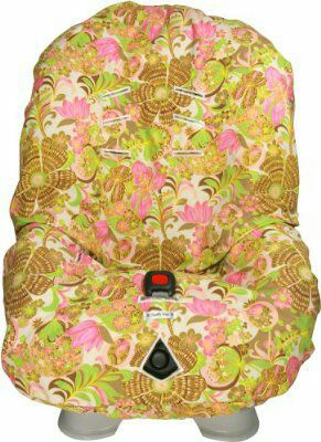 New Designer Bumble Bags Toddler Car Seat Cover for Sale in Orlando, FL