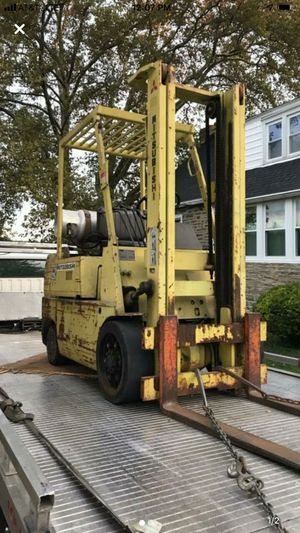 Mitsubishi FGC25 Forklift for Sale in NORTH PENN, PA