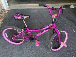 "20"" Kent 2 Cool BMX Girl's Bike, Satin Purple for Sale in Gaithersburg, MD"