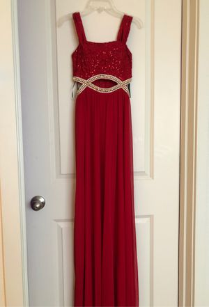 Long prom dress for Sale in Vancouver, WA