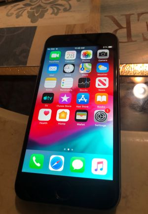 Apple iPhone 6 32gb Factory Unlocked Clean IMEI for Sale in Sheffield, OH