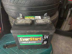Battery for Sale in Chesapeake, VA