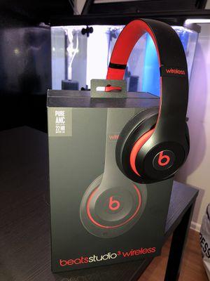 Brand new (Open Box) Beat Studio 3 for Sale in Romeoville, IL