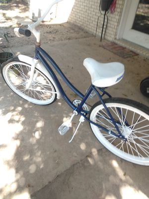 24 inch cruiser bike for Sale in Arnaudville, LA