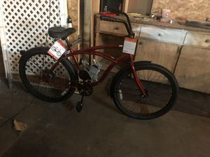 Motorized Bicycle for Sale in Houston, TX