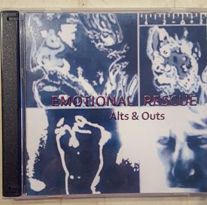 The Rolling Stones Emotional Rescue Alts And Outs 2 CD set New for Sale in Richmond, VA