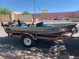 Fishing boat for Sale in Mesa, AZ