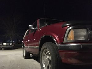 1996 Chevy blazer with modifications for Sale in Oak Grove, KY