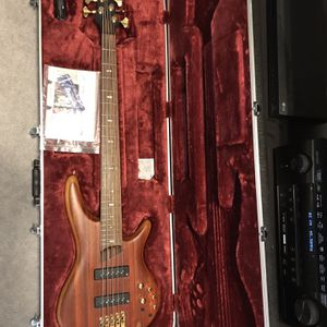 Ibanez SR5xxV 5 String Bass for Sale in Surprise, AZ
