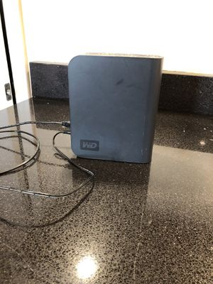 External hard drive 1tb for Sale in New Market, MD