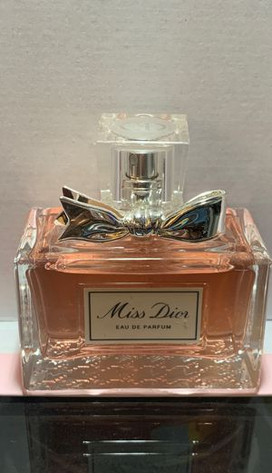 Miss Dior perfume 1.7 oz for Sale in Baldwin Park, CA