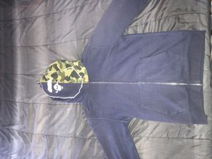 Bape Jacket for Sale in Knightdale, NC