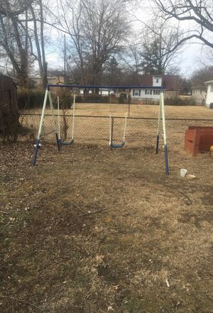 Swing set for Sale in St. Louis, MO