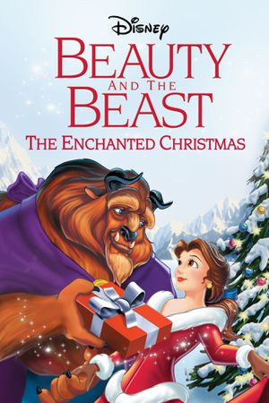 Beauty and the Beast The Enchanted Christmas HD Digital Movie Code for Sale in Fort Worth, TX