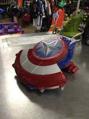 Marvel Captain America for Sale in Matawan, NJ