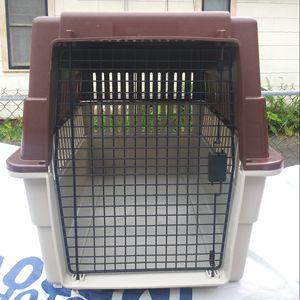LG. DOG CRATE for Sale in Jacksonville, FL