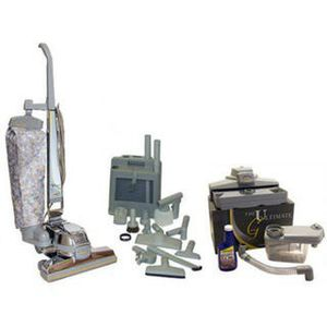 KIRBY G 9 Diamond 2 Speed Vacuum Cleaner, Shampooer and Attachments for Sale in Hawthorne, CA