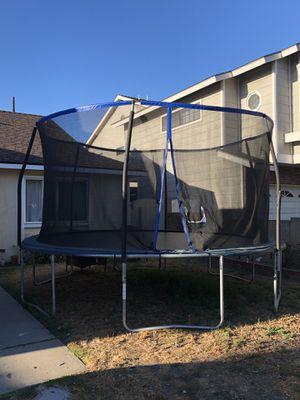 14' Trampoline for Sale in Carson, CA